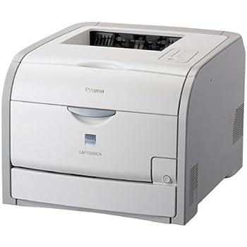 Canon レーザープリンタ Satera LBP7200CN A4カラー対応 A4カラー20ppm,A4モノクロ20ppm 給紙枚数標準300枚 自動両面印刷標準 ネットワークI/F標準対応