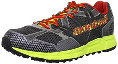 [モントレイル] montrail BAJADA GM2138 048 (Coal/Sail Red/US 8)