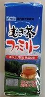 マルビシ 国産大麦使用 むぎ茶ファミリー 抗菌・浄水パック使用 ティパック 21袋