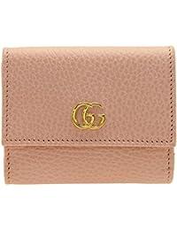 4cb125405a72 Amazon.co.jp: GUCCI(グッチ) - GUCCI 二つ折り財布 / GUCCI: ファッション