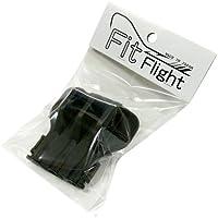 FitFlight専用ケース 黒 ダーツ DARTS コスモ