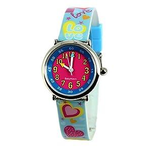 [ベビーウォッチ]babywatch 子供用腕時計 コフレ ボ・ヌール ラブ 女の子 CB014 ガールズ 【正規輸入品】