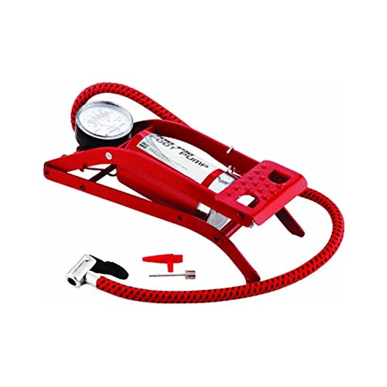 偶然のミニチュアとらえどころのないCustom Accessories57777Foot Pump-FOOT PUMP (並行輸入品)