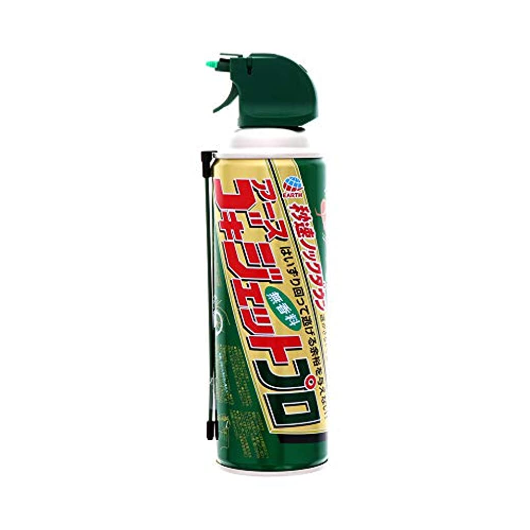 責める夜間性的ゴキジェットプロ ゴキブリ用殺虫スプレー [450mL]