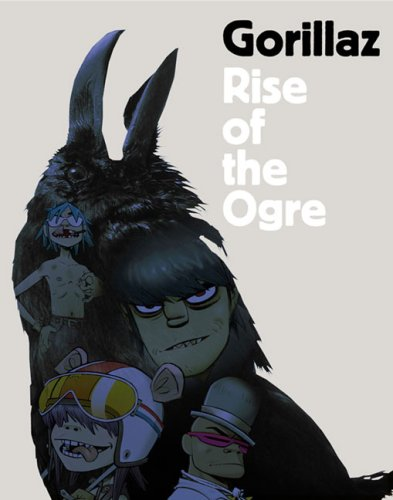 The Gorillaz: Rise of the Ogreの詳細を見る