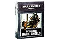 4402 Datacards : Dark Angels