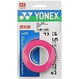 ヨネックス(YONEX) ウェットスーパーストロンググリップ AC135