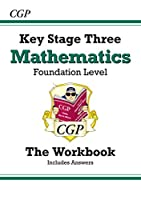 KS3 Maths Workbook (with Answers) - Foundation
