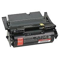 64435X Aトナー、32, 000ページ印刷可、ブラック, Sold as 1Each