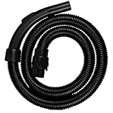 """GIBTOOL 1-3/8"""" Inch Vacuum Cleaner Accessory Kit Hose Pipe for Most Vacuum Cleaners 35mm"""