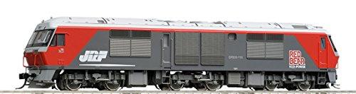 {RWM}HO-206 JR DF200-100形ディーゼル機関車 HOゲージ 鉄道模型 TOMIX トミックス  20170601