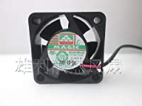 WINMING MGA4012MR-A20 12V 0.11A 4CM 4020 2-wire cooling fan
