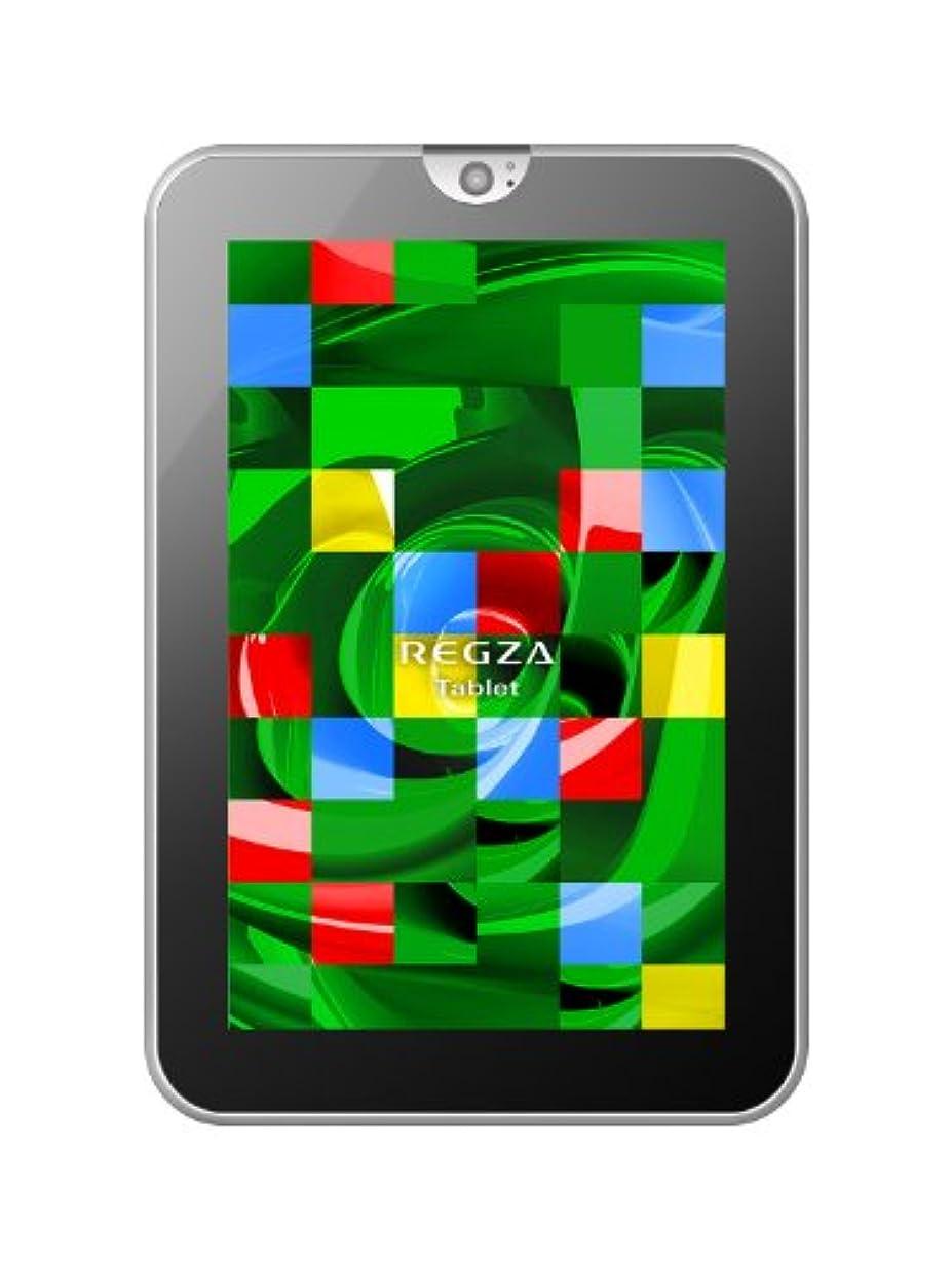 厚さシェフミュートTOSHIBA REGZA Tablet AT3S0/35D レグザタブレット Android3.2 タッチパネル付き 7型ワイド PA3S035DNAS