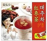 なつめ茶(箱無しでお得価格 15g×10包・粉末スティック状)