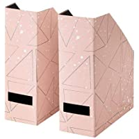 IKEA TJENA–503.982.10–マガジンファイルホルダー
