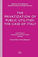 The Privatization of Public Utilities: The Case of Italy (Central Issues in Contemporary Economic Theory and Policy)