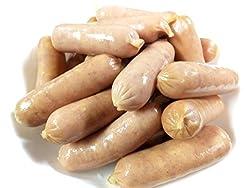★粗挽きポークソーセージ(ウィンナー)★500g/畜産/BBQ/豚肉/弁当/湯煎/ボイル/冷凍