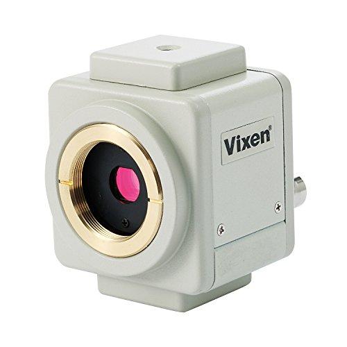 Vixen 天体望遠鏡/フィールドスコープ/顕微鏡/撮影用アクセサリー カラーCCDカメラ C0014-3M 33801-6