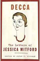 Decca: The Letters of Jessica Mitford Paperback