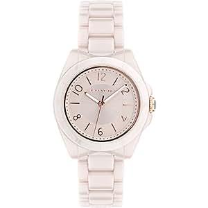 COACH コーチ レディース腕時計 トリステン ブレスレット セラミック ライトピンクベージュ 14501964 [並行輸入品]