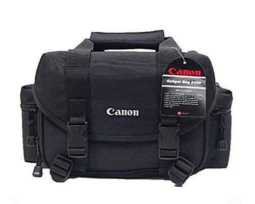 Canonカメラバッグ 9361Gadg...