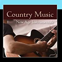 Country Music: New Age Instrumentals【CD】 [並行輸入品]