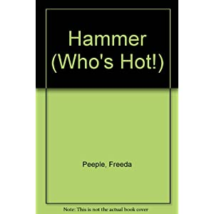 Hammer (Who's Hot!)