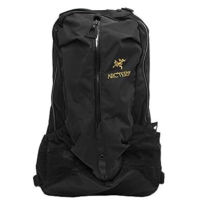 ARC'TERYX(アークテリクス)ARRO 22 Backpack【6029】[正規取扱] (ONE, Black)