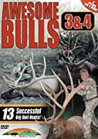 Awesome Bulls 3&4 [DVD] [Import]