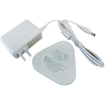 [docomo純正品] ワイヤレスチャージャー03 おくだけ充電 スマートホン充電 スマホ ASA39112