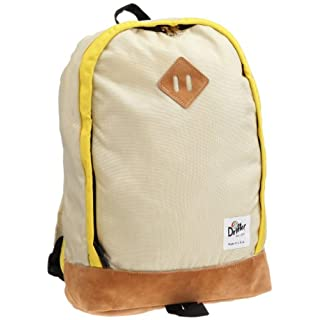 Back Country Pack 410: Yellow / Cream