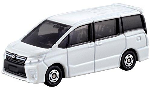 トミカ No.115 トヨタ ヴォクシー(初回特別仕様)