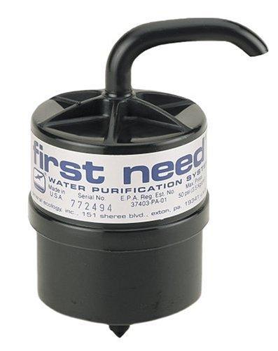 シーガルフォー first need 携帯浄水器 トラベルピュア専用カートリッジ FN-TLP-R