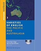 The Pacific and Australasia (Varities of English)