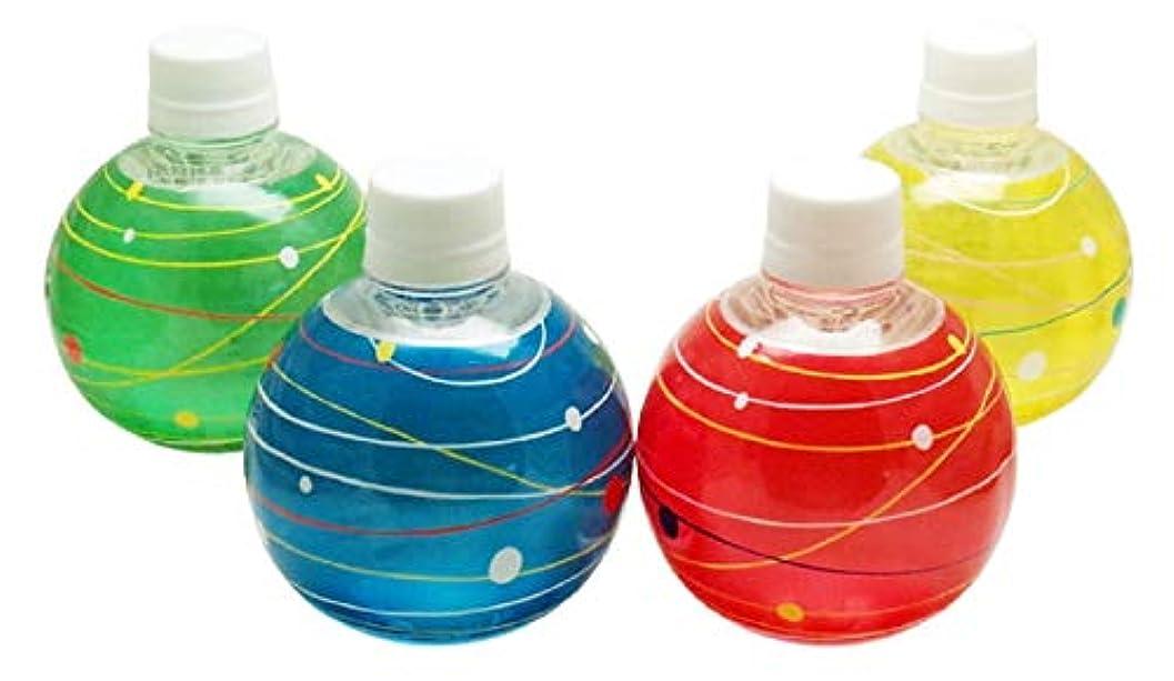 強い消毒剤定期的なモック 球体ボトルウォーター/ヨーヨー 350ml×24本