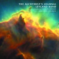 Leyland Band Alchymist's Journal