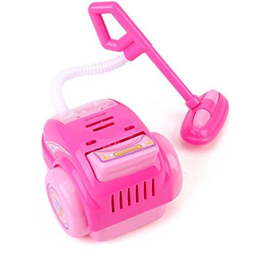 おもちゃ掃除機  クリーニングPlay リアルサクション 掃...