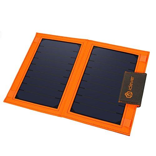 ソーラーチャージャー充電器 折りたたみ式 大容量 ソーラーパネル 蓄電機能搭載 防災 防水 スマホ各種対応充電器 アウトドア用