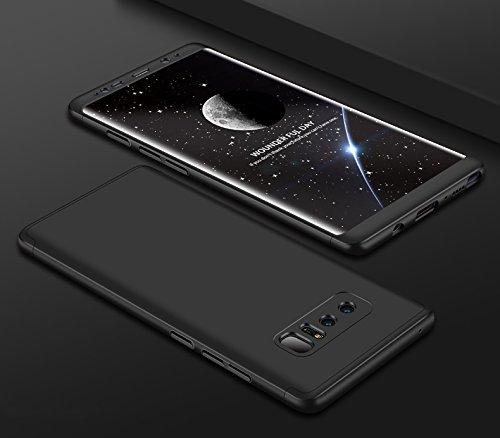 紅葉の屋 Galaxy Note 8ケース Galaxy N...