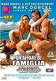 Family Affair (Marc Dorcel - ATV) by Anna Polina