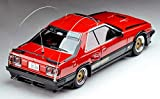 ignition model × TOMYTEC 1/43 T-IG4319 西部警察マシンRS-2 (メーカー初回受注限定生産) 完成品 画像
