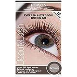 Refectocil Eyelash Eyebrow BeautyLash Tint Kit - BROWN + FREE 3x Mascara Wands