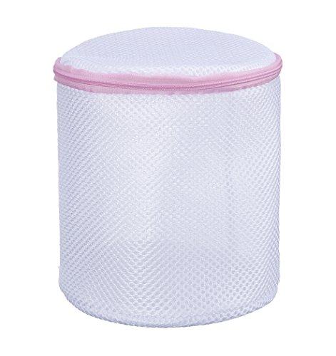 [해외]JustSmile 세탁 네트 입체 원형 세탁 넷 브래지어/JustSmile Laundry net solid ceiling type Laundry net bra