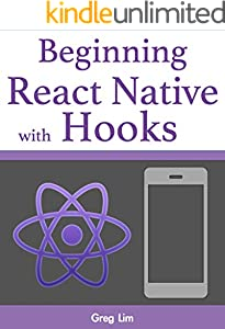 Beginning React Native with Hooks (English Edition)
