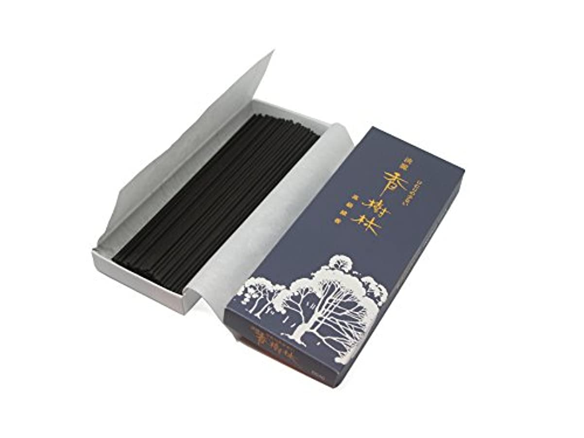 リールめ言葉真面目なgyokushodo Japanese Sandalwood Incense Sticks Tanrei Kojurin – Less煙タイプ – Mediumパック – 5.5インチ95 Sticks – 日本製