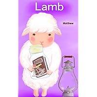Lamb (English Edition)