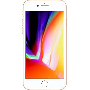 【国内版SIMフリー】 iPhone 8 Plus 64GB ゴールド MQ9M2J/A 白ロム 5.5インチ Apple