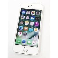 UQ mobile版 iPhone 5s 16GB シルバー ME333J/A 白ロム Apple