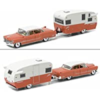 GREENLIGHT 1:64SCALE HITCH&TOW SERIES 9
