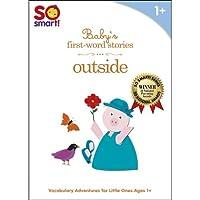 So Smart: Outside [DVD] [Import]